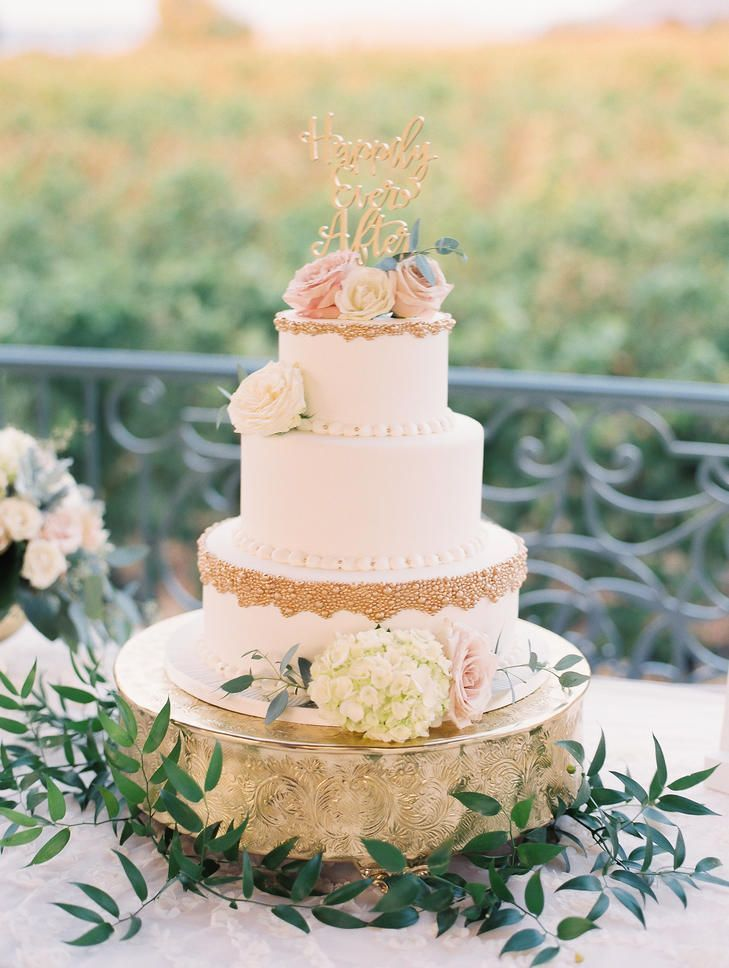 A Romantic Vineyard Wedding At Belle Fiore Estate Winery In Medford Oregon