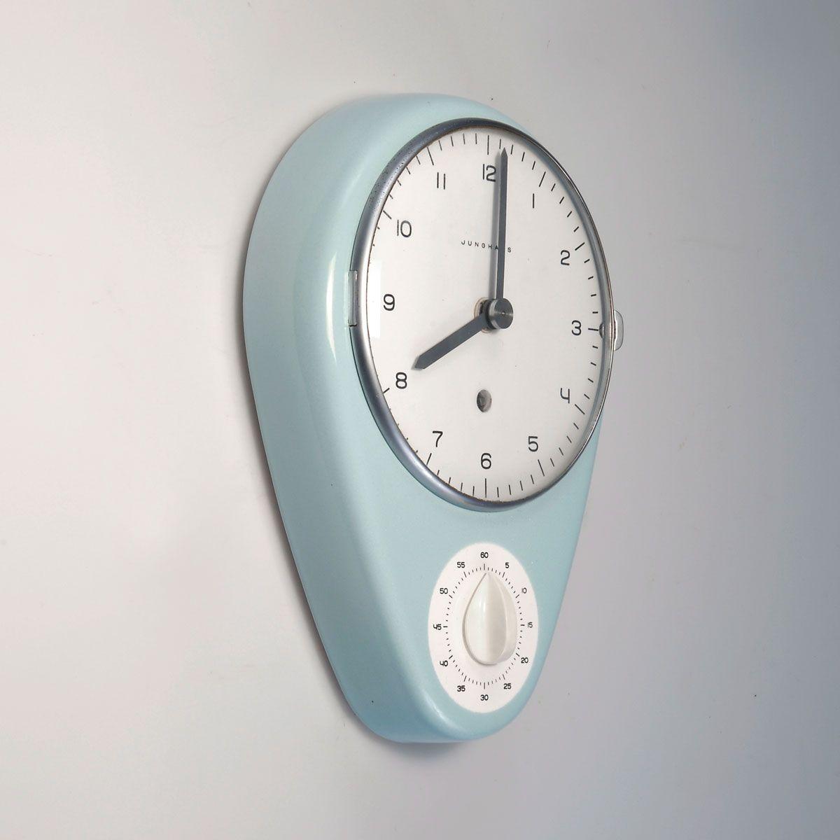max bill k chenuhr 1956 57 hersteller junghans schramberg via quittenbaum kunstauktionen. Black Bedroom Furniture Sets. Home Design Ideas