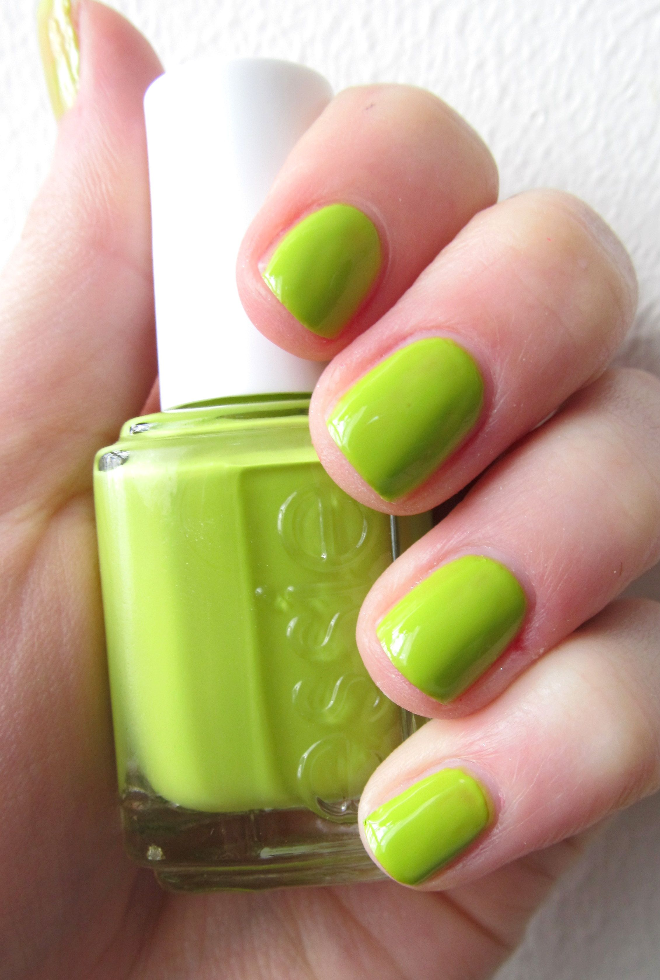 The More The Merrier By Essie | Makeup | Pinterest