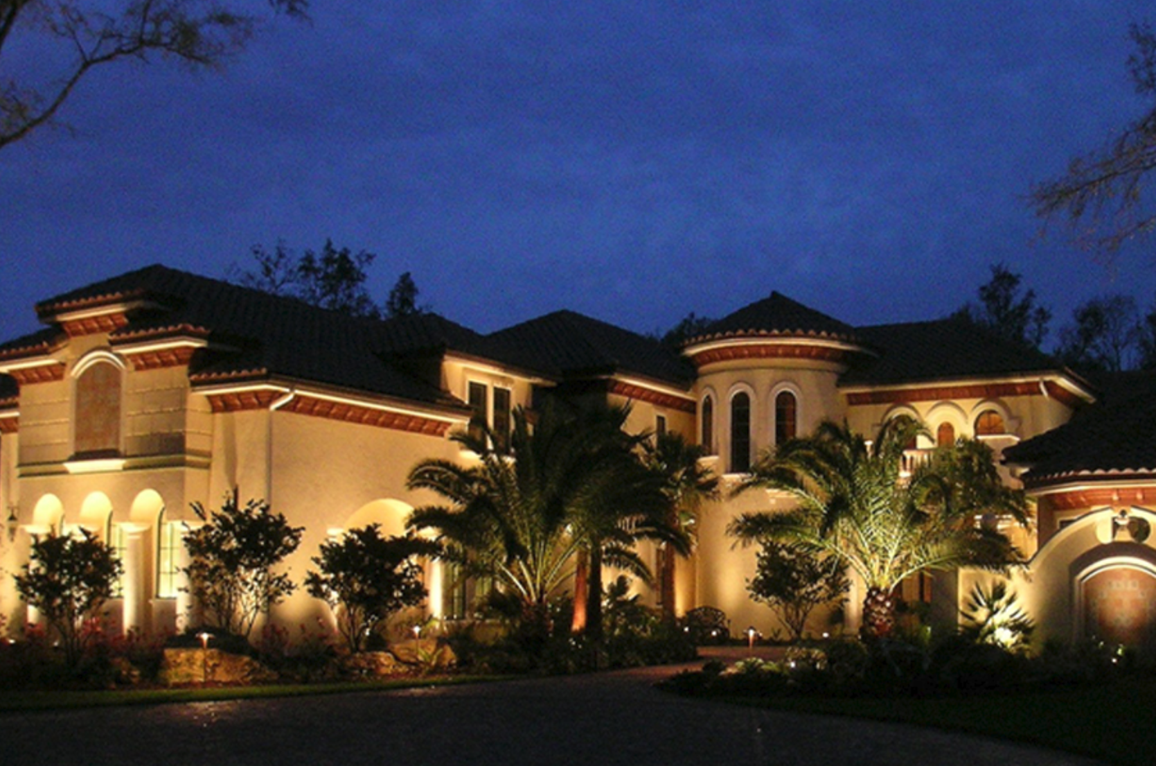 Delta Outdoor Lighting Has The Most Professional Options For