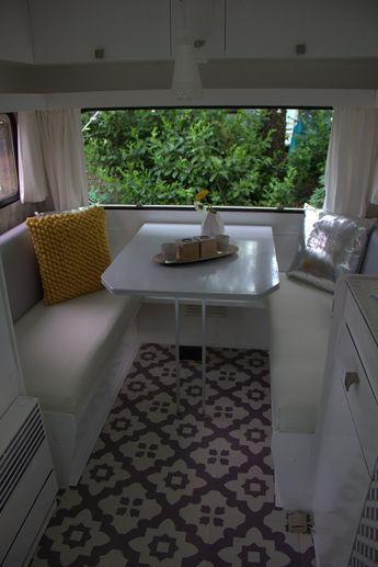 Marktplaats caravan Kip | Caravanity 1 | RV & Camping | Pinterest ...