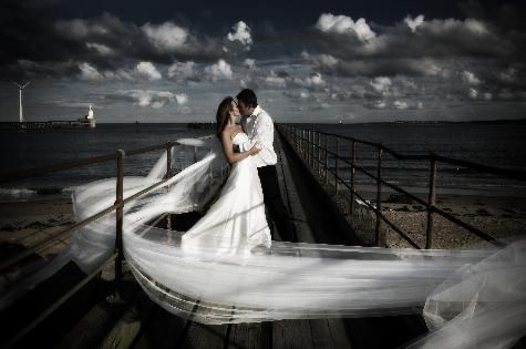 Professional Wedding Photography | ... really love to preserve is the tick of events on their wedding day