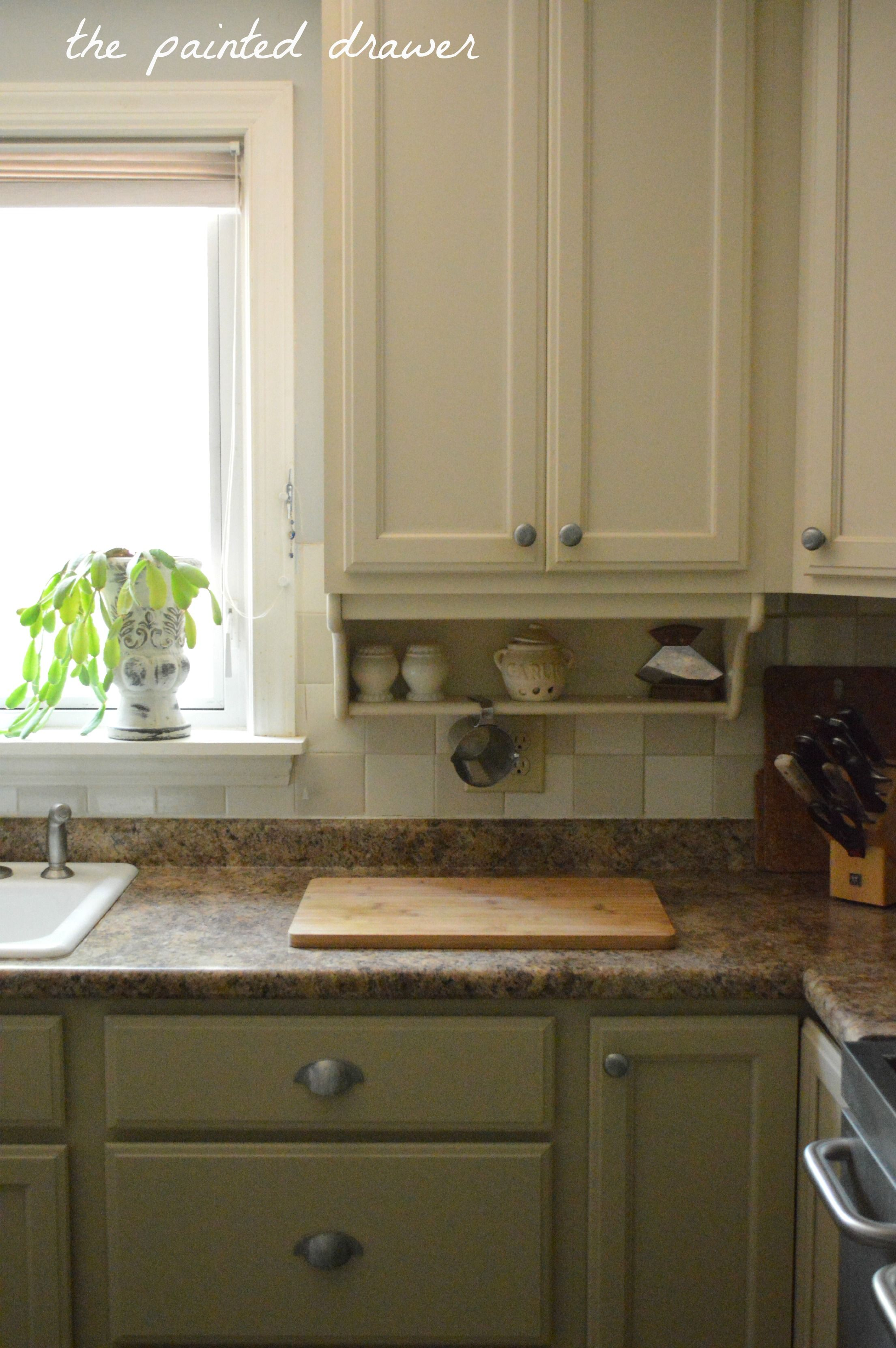 General Finishes Millstone Painted Kitchen Cabinets Milk Paint Kitchen Cabinets Painting Kitchen Cabinets Kitchen Paint
