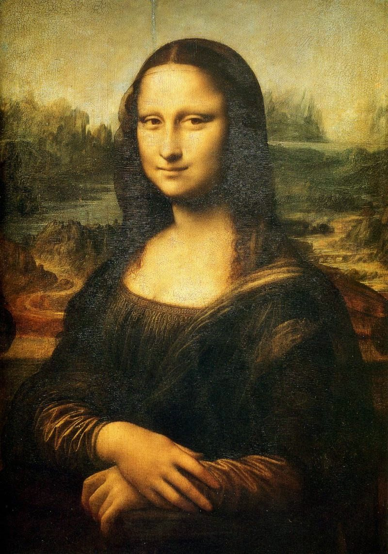 Mona Lisa Hd Wallpapers Hd Wallpapers Blog Mona Lisa Parody Mona Lisa Mona Lisa Smile