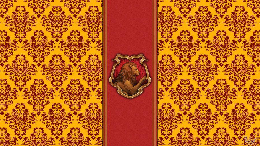 Hogwarts House Wallpaper Gryffindor By Theladyavatar On Deviantart