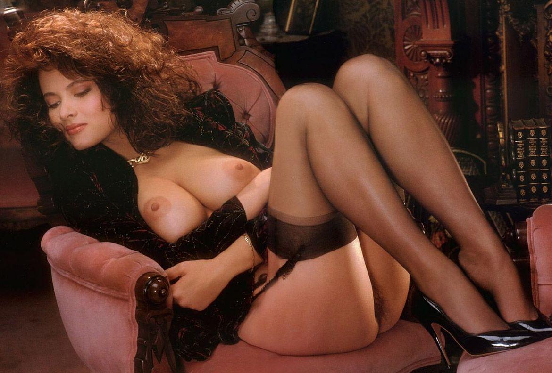 playmate melini Playboy angela