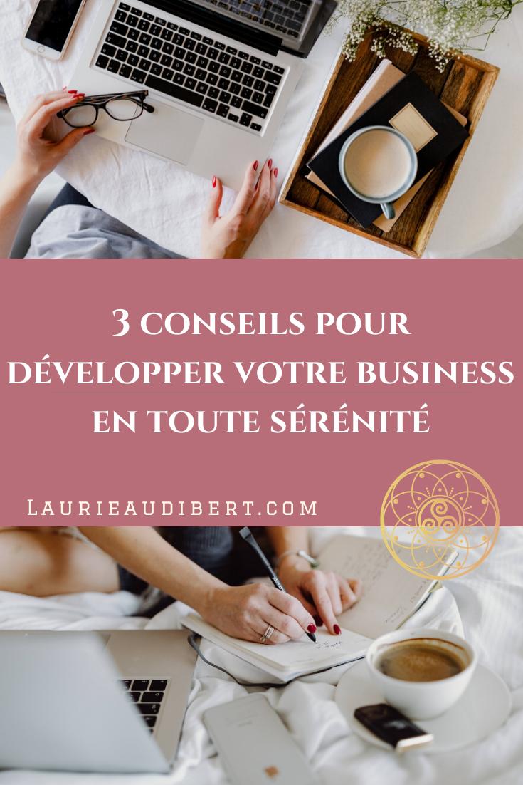 Comment Developper Votre Entreprise Sans Vous Tuer A La Tache En 2020 Entrepreneuriat Creer Un Blog Idee De Video Youtube