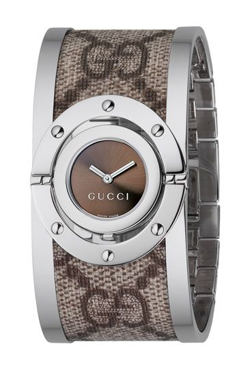 e76f3813b87 Gucci  Twirl Collection  Watch available at  Nordstrom