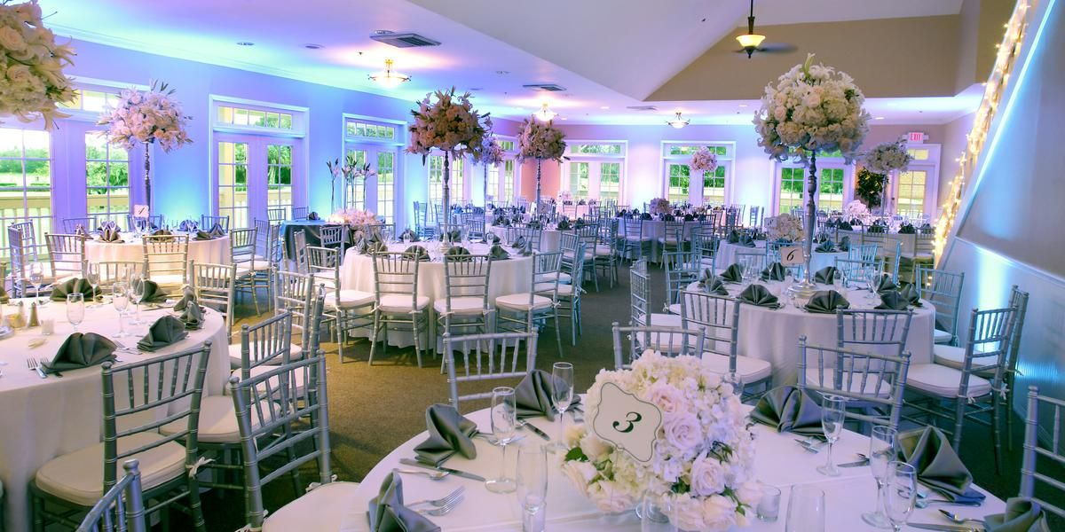 Tuscawilla Country Club Weddings Price Out And Compare Wedding Costs For Ceremony Reception