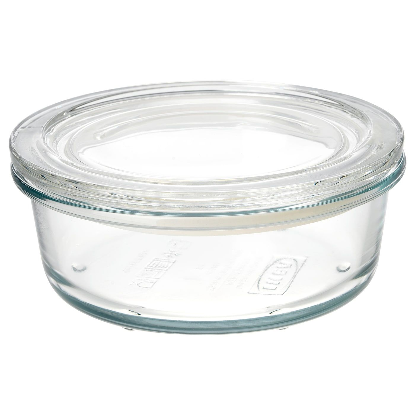 Ikea 365 Food Container With Lid Glass Shop Ikea Ca Ikea Verre Ikea Recipients Alimentaires Couvercle