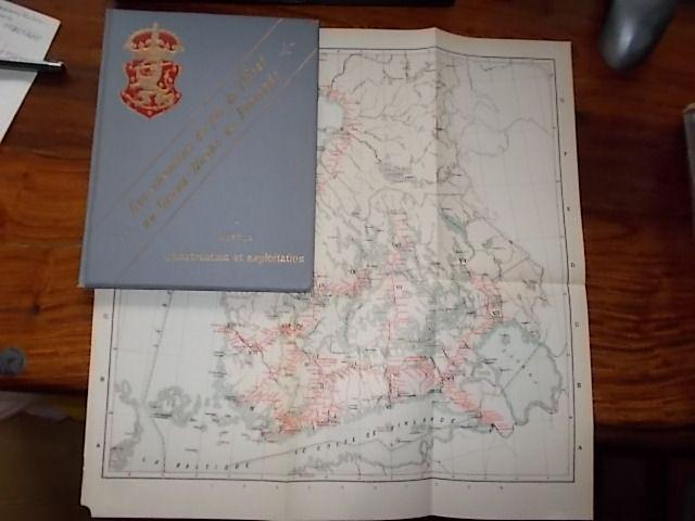 """""""Les Chemins de Fer de l'État du Grand-Duché de Finlande. II tableaux graphiques"""" Helsinki 1900."""