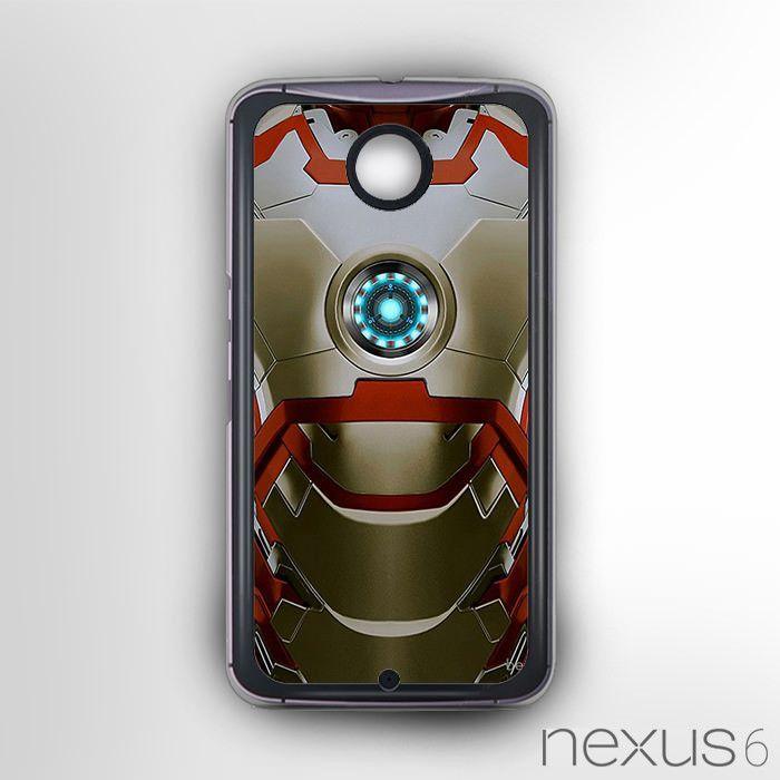 Iron man 47 for Nexus 6 phonecases