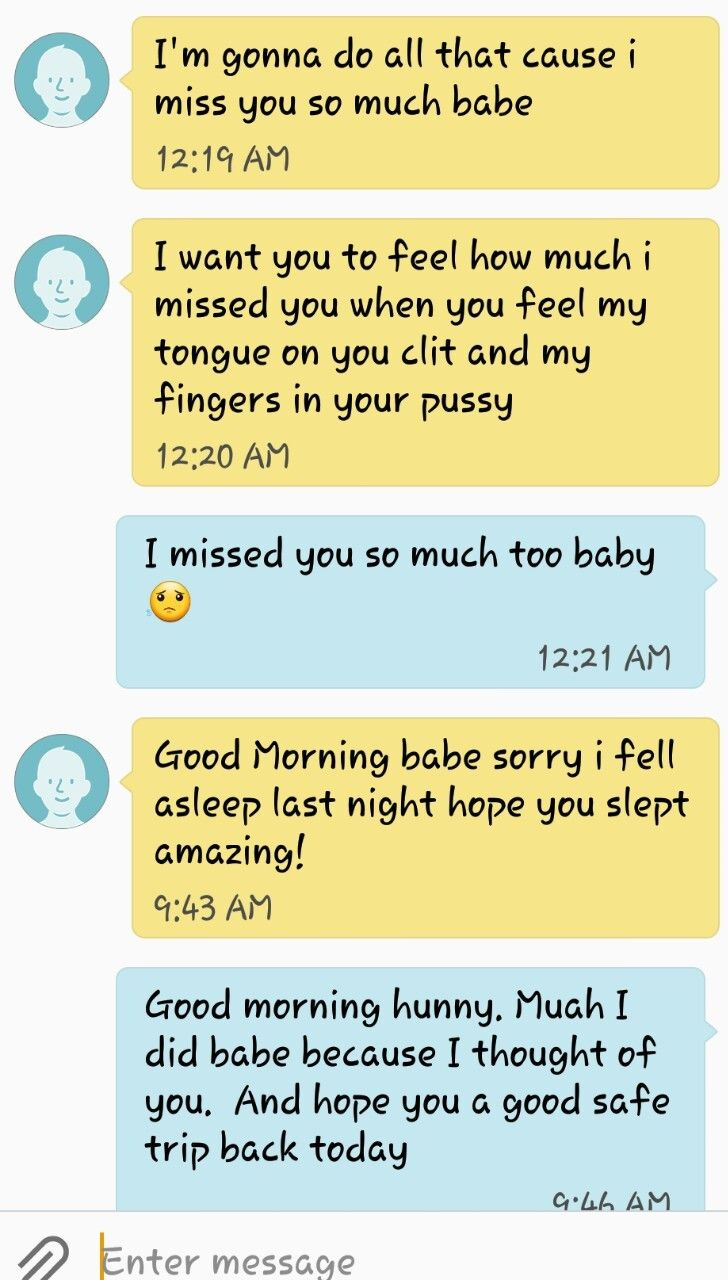 Best sexting lines for him