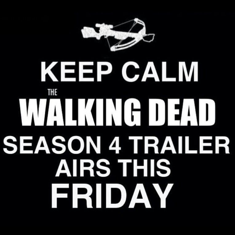 I can t keep calm!!! Walking Dead ... 053b51a720