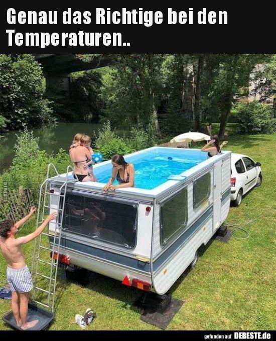 Moebel Selber Bauen Camper: Genau Das Richtige Bei Den Temperaturen..