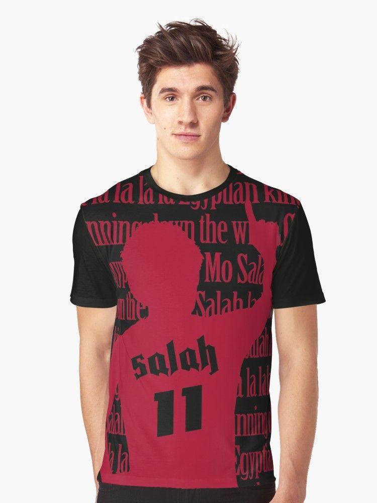 b2cef6917 Ynwa Liverpool fans Mo Salah soccer football