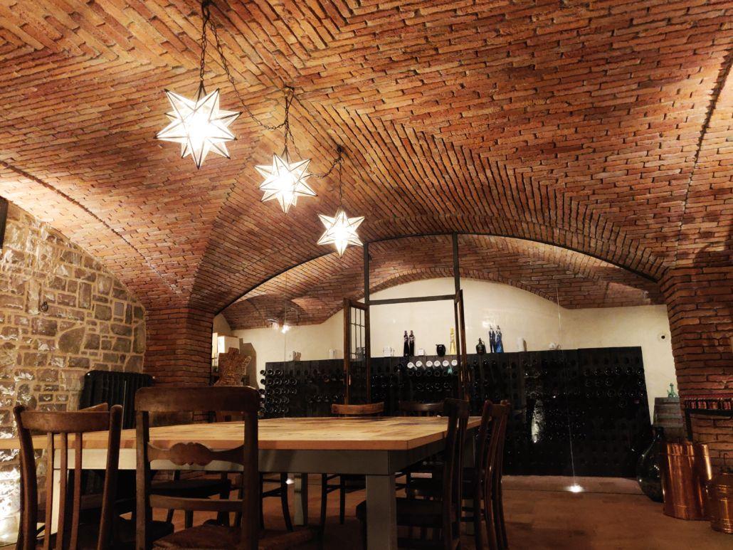 Lampade Da Soffitto Per Taverna volte in mattone | mattoni, costruzione, pietre naturali