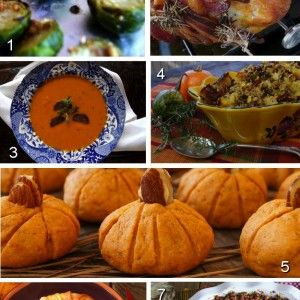 Thanksgiving Dessert Recipes – weekend recipes