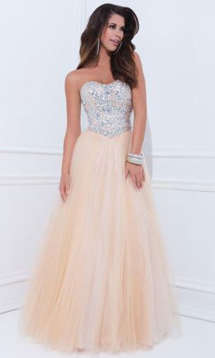 prom dresses ball gowns | Prom dress | Pinterest | Ball gowns, Prom ...