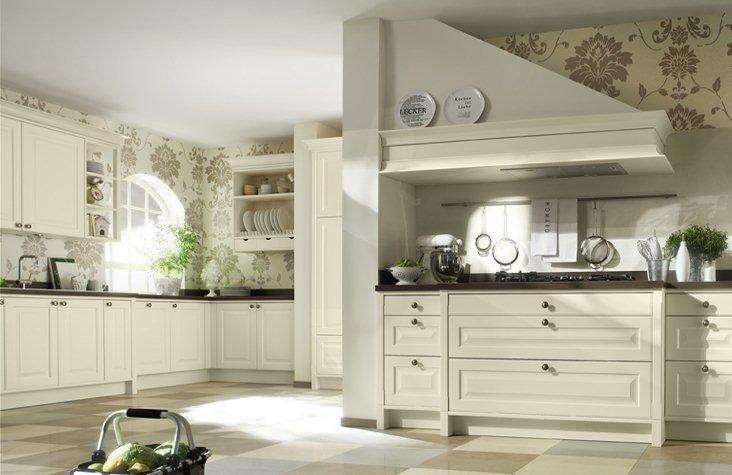 Cuisine Modèle 5265 XL Magnolia, idée de décoration Cuisines ...