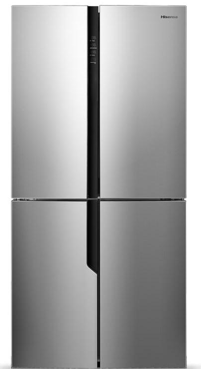 Hisense Hr6cdff512s 512l French Door Fridge Fridge French Door Fridge Appliances Appliances Online