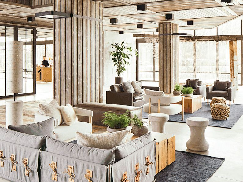 2018 S Hottest New Venue Openings Across The Globe Brooklyn Hotels Hotels In Brooklyn Ny Hotel Lounge