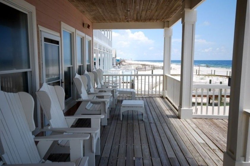 Homes Single Family Vacation Al Vrbo 135728 6 Br Fort Morgan House In Large Beautiful Beach X 650 Night