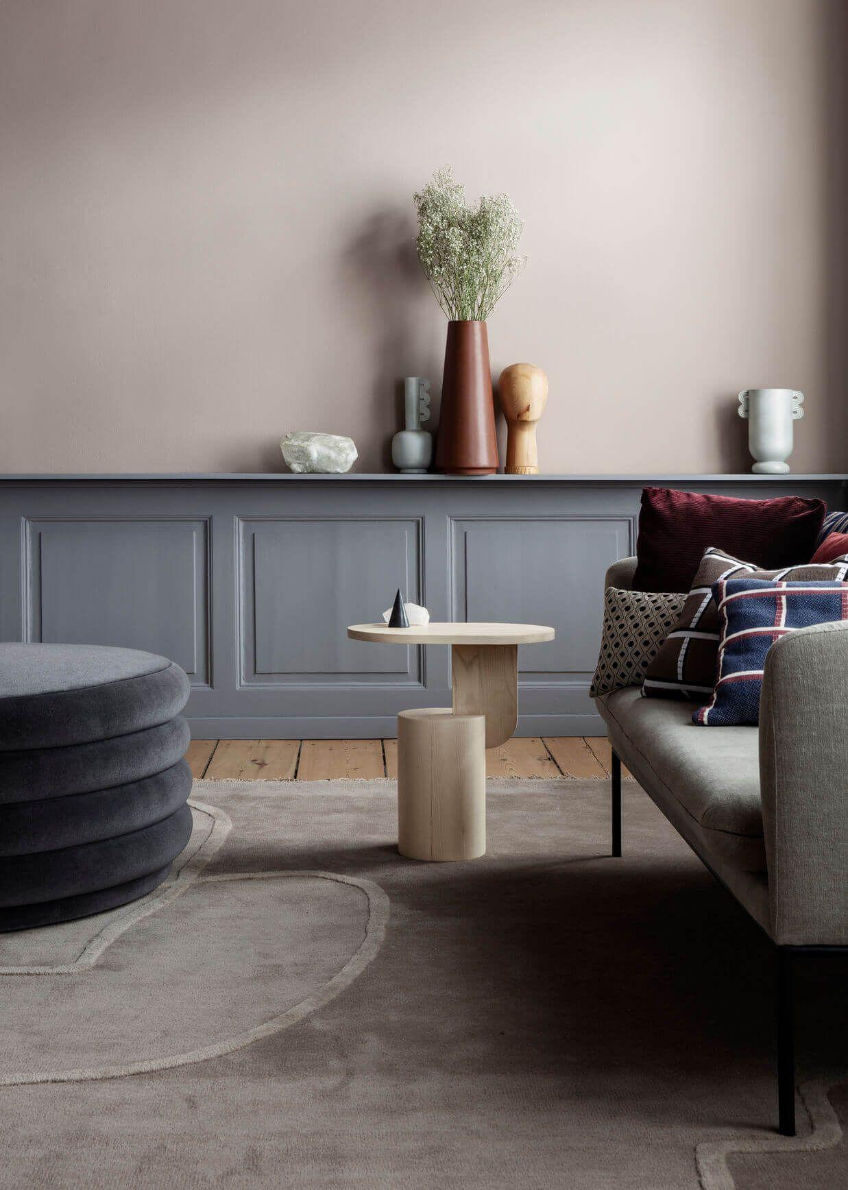 The Home, la collection hiver 2018 par Ferm LIVING | Décoration ...