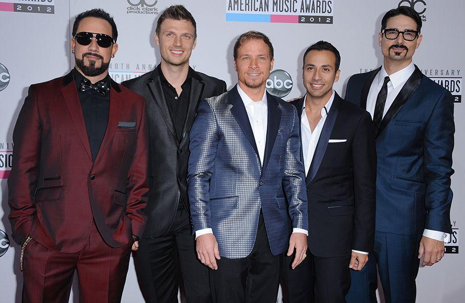Backstreet Boys lança nova música; ouça In a World Like This