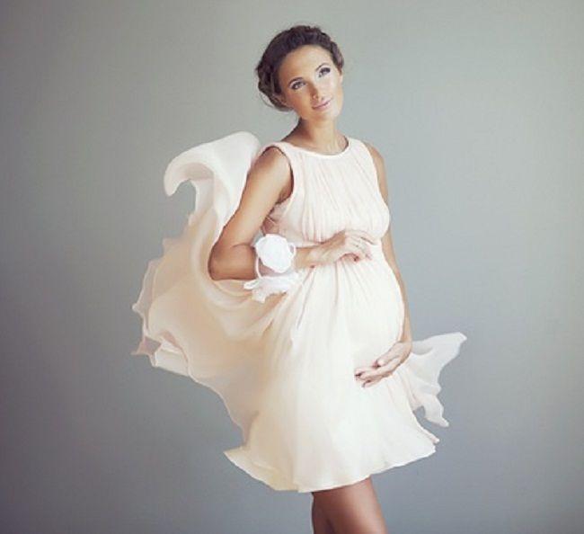 520752681 Vestido de novia corto