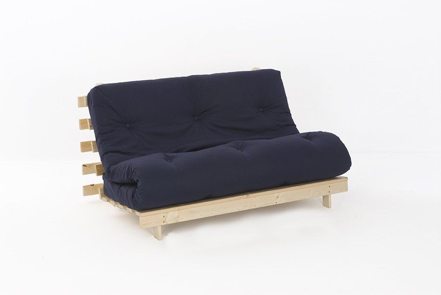Print Of Ikea Futon Bed Offers Both Comfort And Flexibility For Better Daily Life