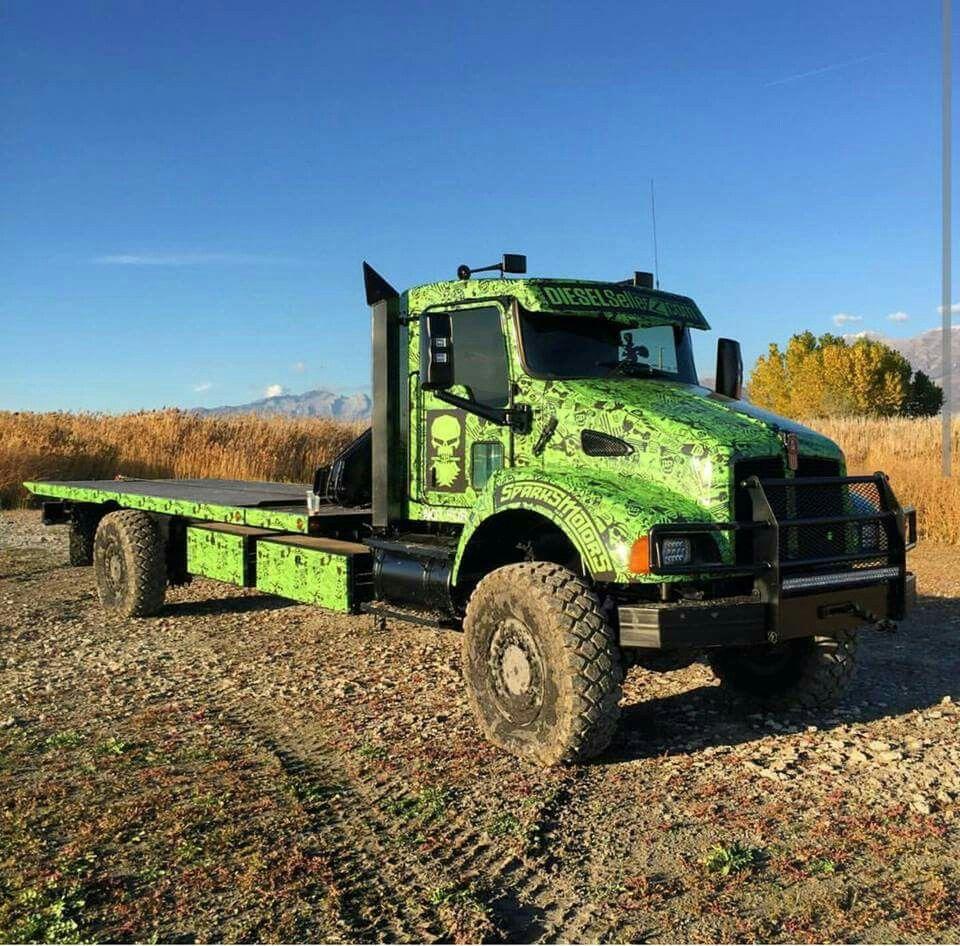 Truck Driving Jobs In Michigan