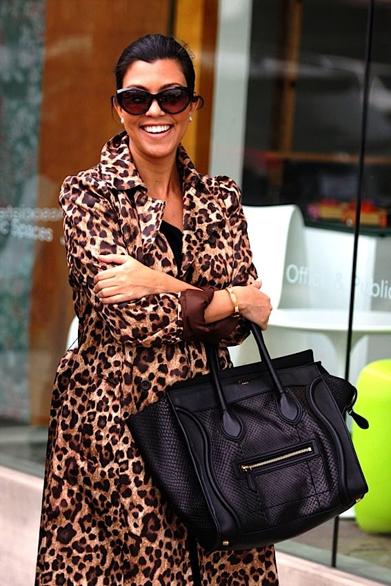 Hottest handbag of the year - Celine Luggage Tote  95cbcc1444e58