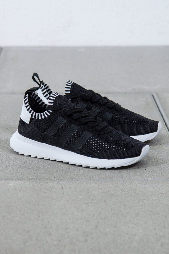 newest 7ee29 167b1 adidas Originals - Flashback Primeknit Women, sneakers, shoes, outfit,  outwear, sport, sportswear, street, streetswear, trend, fashion, style,  spring, ...