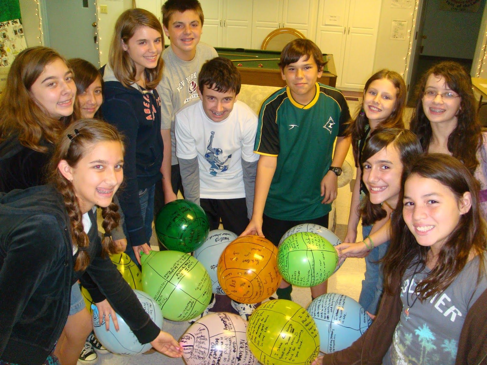 012.JPG (1600×1200) | Group activities for teens, Youth