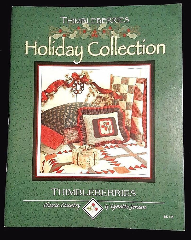 Christmas with Jinny Beyer: Decorate Your Home for the Holidays with Beautiful Quilts Wreaths Arrangements and More Ornaments