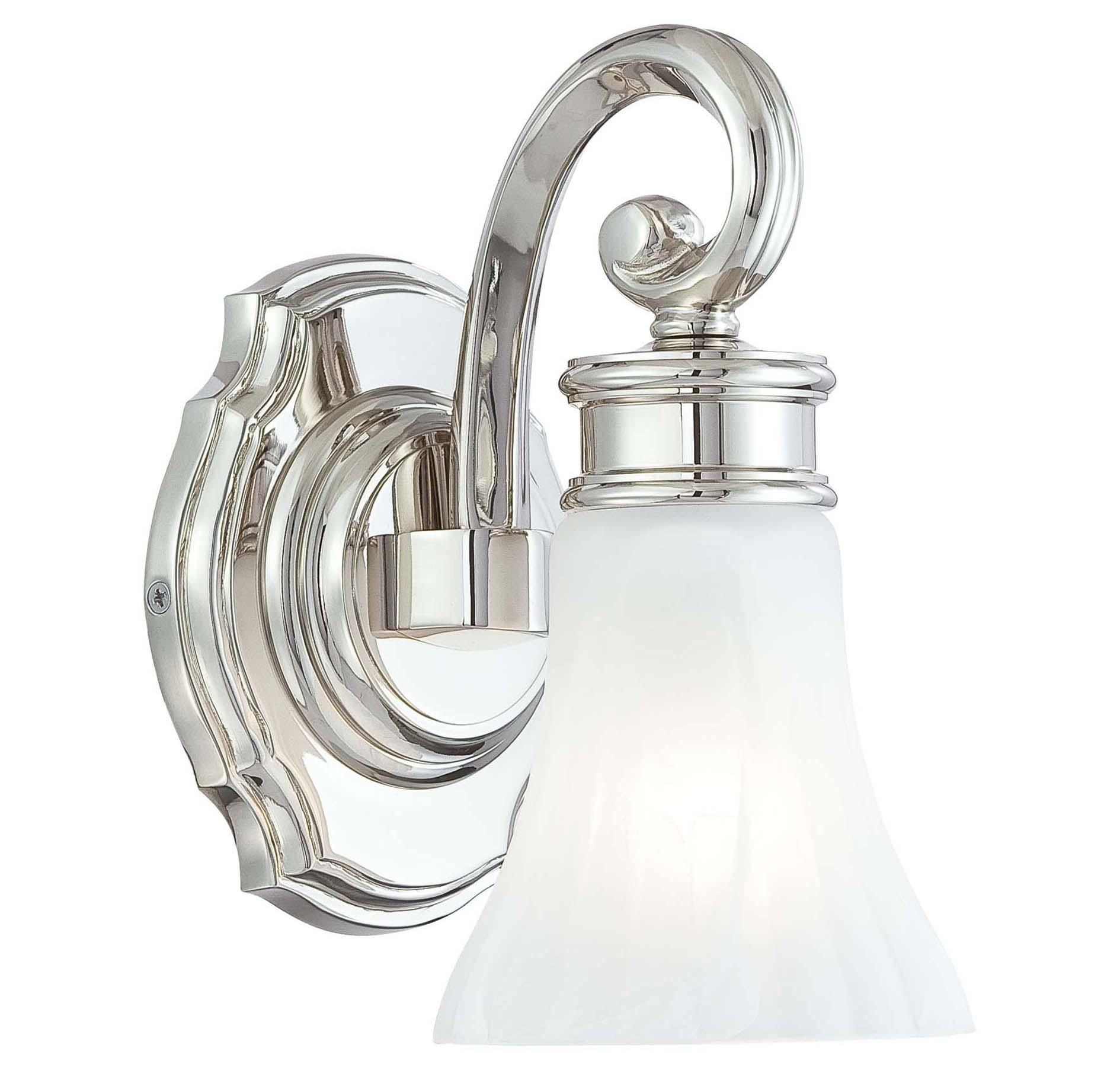 k - $210  Metropolitan European Collection Bath Light  SKU# N2841-613  Our Price: $70