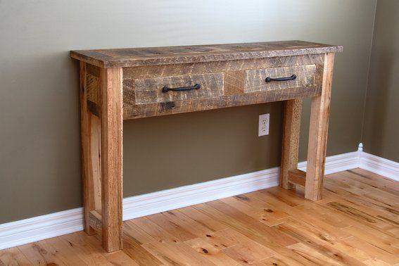 Meuble Bois De Grange Furniture Pinterest Wood Wood Projects