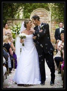 #Wedding at Ayres Hotel Manhattan Beach
