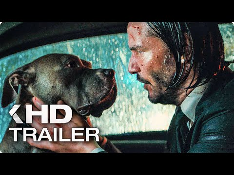 Click2watch John Wick 3 Parabellum All Clips Trailers 2019 Youtube Good Movies To Watch Keanu Reeves Movies Movies To Watch