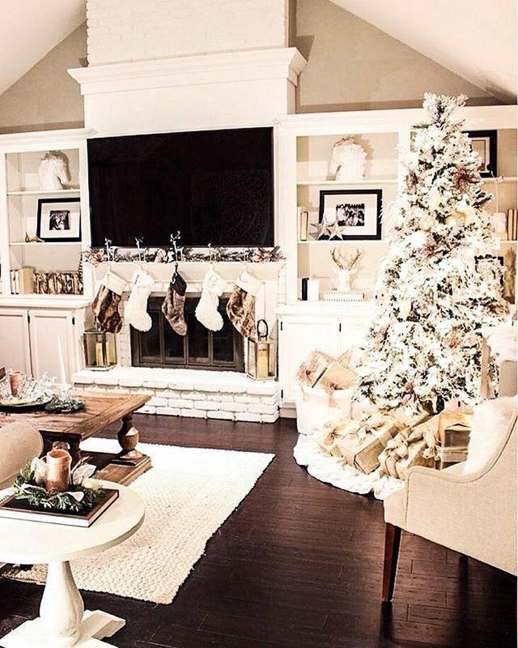 40 Winter Home Decorating Ideas 2019 Home Design Chris