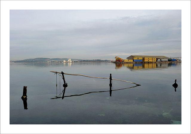 Miroir de Thau | Flickr: partage de photos!