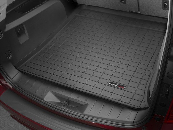 2011 Gmc Terrain Terrain Denali Cargo Mat And Trunk Liner For