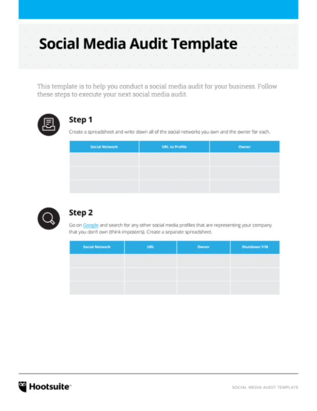 Social Media Templates To Save You Hours Of Work  Hootsuite