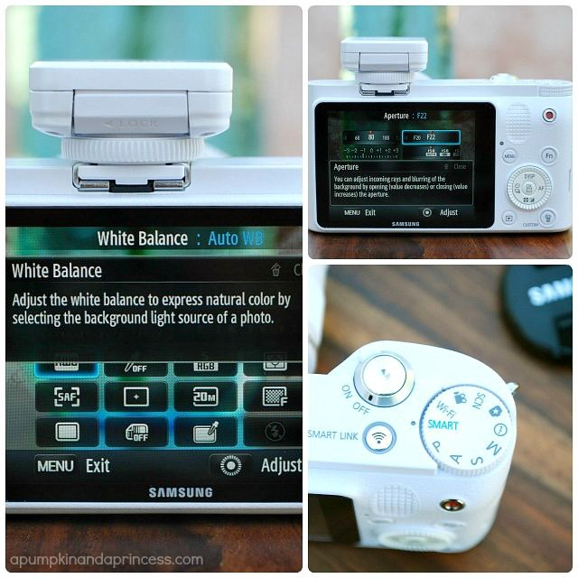 Capturing the little moments – Samsung NX1100   Technology