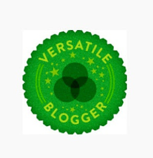 """Versatile blogger award.            I would love to express my sincere thanks to """"cookingforthetimechallenged"""" for nominating me the """"Versatile Blogger Award"""" for the first time. I feel very special and humbled on this kind gesture. Her blog is very informative, inspiring and full of positiveness; also her creativity in preparing healthy recipes is remarkable.  Thanks again dear Carol."""