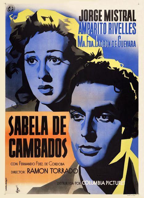 SABELA DE CAMBADOS - 1949