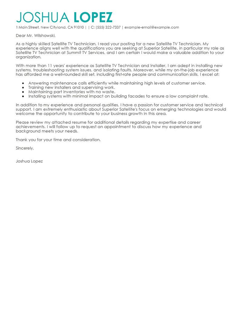 Cover letter for restaurant manager trainee. Looking for a resume ...