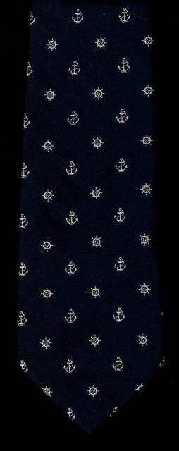 RL Silk Tie SOLD