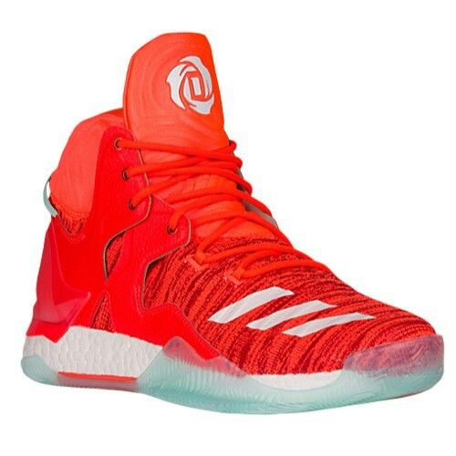 Adidas D Rose 7's $159.99 dropping
